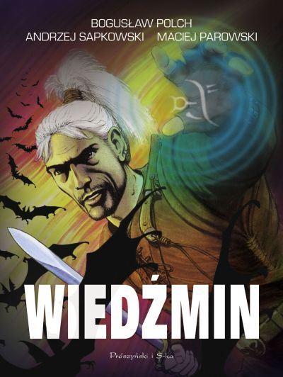 Wiedźmin - klasyczny komiks powraca