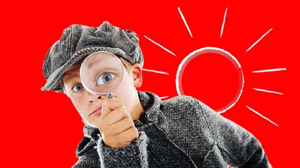 Konkurs: Odkryj sobie dziecko na wiosnę