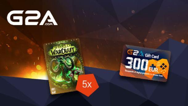 Konkurs G2A