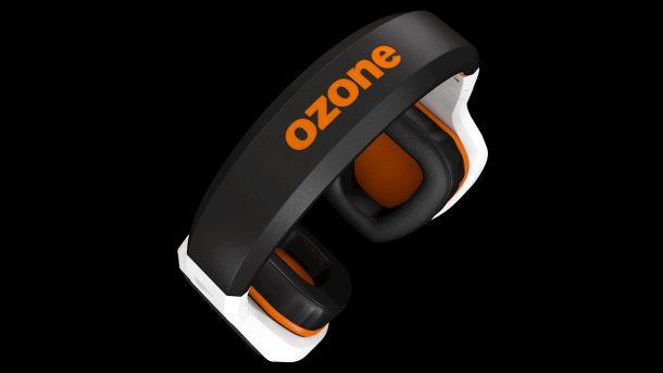 OZONE Rage Z50