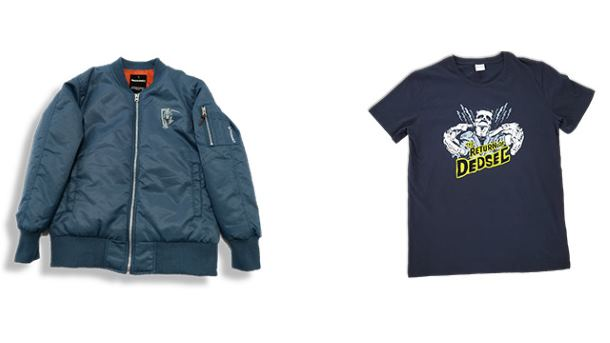 Kurtka i koszulka z Watch Dogs 2