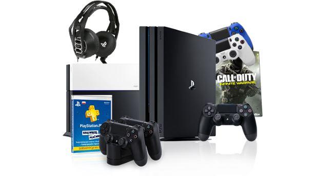 Konkurs: Kup nowe Call of Duty i zawalcz o zestaw gamera
