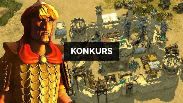 Konkurs: Do wygrania zestawy 4 gier z serii Stronghold