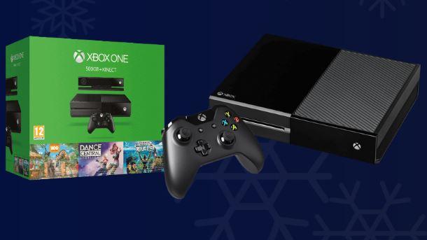 Konkurs: Do zdobycia 10 konsoli Xbox One wraz z grami