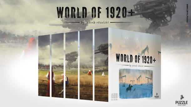 World of 1920+