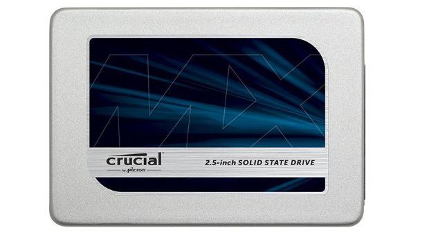 SSD Crucial MX300 275 GB