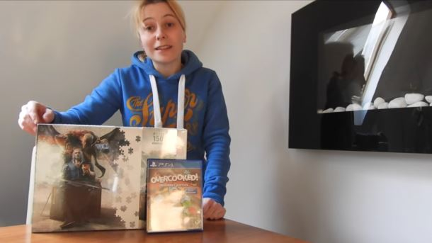 Konkurs: Wiedźmińskie puzzle i gra na PS4 do zdobycia