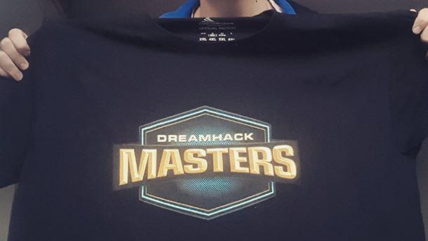 Konkurs: Do wygrania koszulka DreamHack Masters