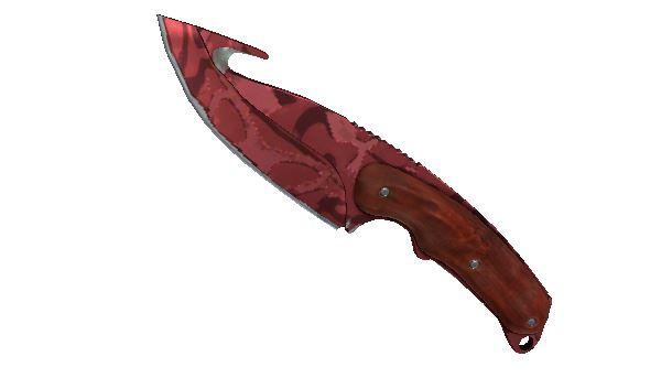Gut Knife