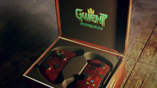 Konkurs: Wygraj unikatową konsolę Xbox One S!