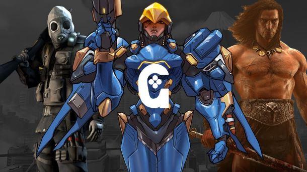 Konkurs: Ponad 100 gier do zdobycia, w tym Overwatch, Conan Exiles i CS:GO