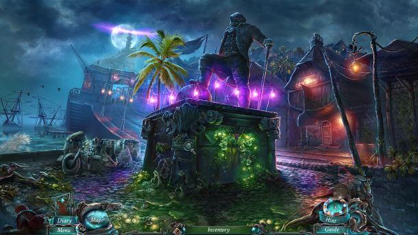 Konkurs: Do wygrania klucze na Nightmares From the Deep 2