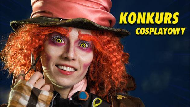 Konkurs kostiumowy Warsaw Comic Con