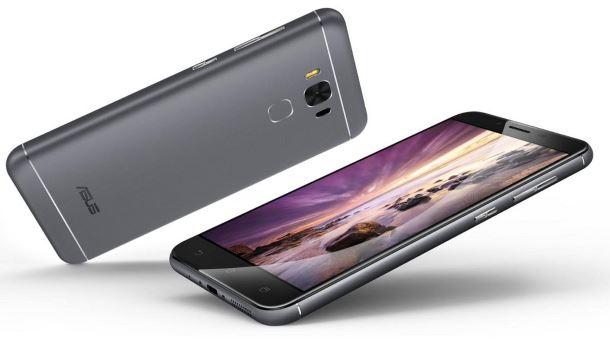 Konkurs: Wygraj smartfon ASUS ZenFone 3 Max (ZC553KL)