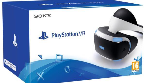 Konkurs: Do zgarnięcia zestaw PlayStation VR