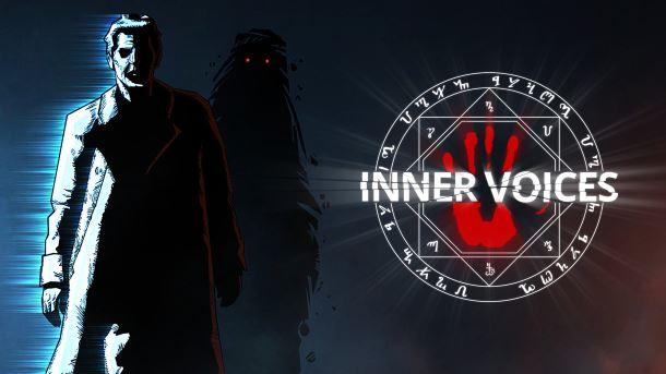 Konkurs: Do wygrania klucze na grę Inner Voices