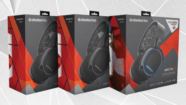 Konkurs: Do wygrania sprzęt SteelSeries i skrzynki Overwatch