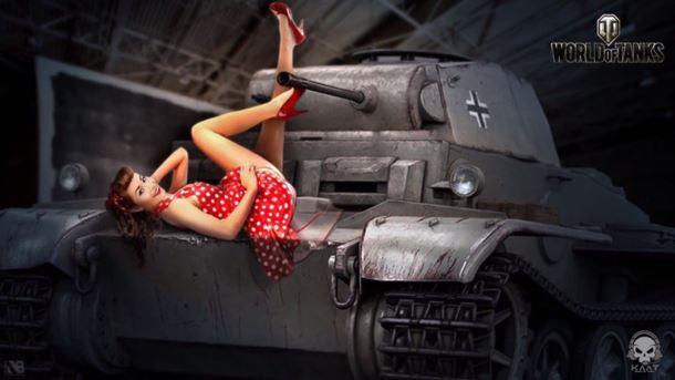 Konkurs: Do wygrania 10 tys. złota do World of Tanks