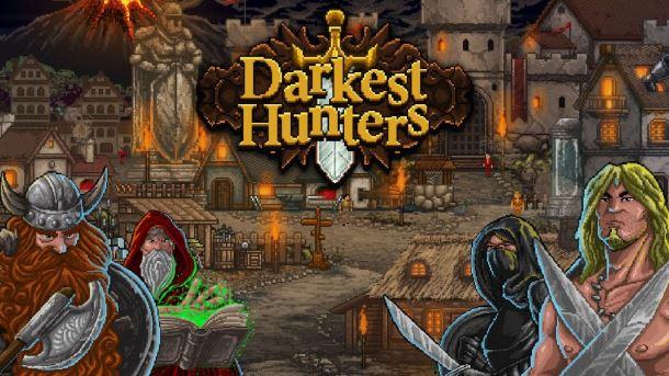Darkest Hunter