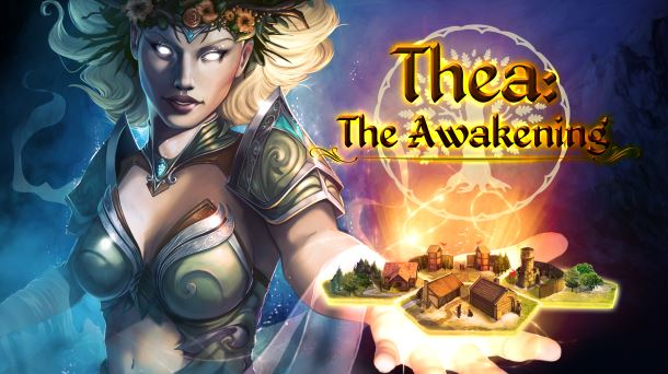 Konkurs: Do wygrania gry Thea: The Awakening