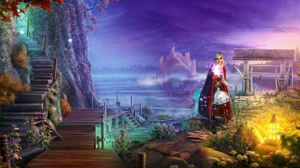 Konkurs: Do wygrania gra Lost Grimoires 2 w wersji konsolowej