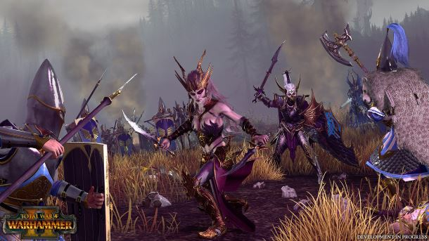 Konkurs: Do wygrania gra Total War: Warhammer II