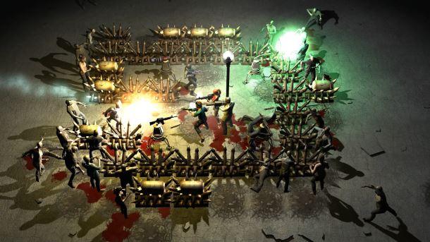 Konkurs: Mamy dla was kody do gry Yet Another Zombie Defense HD!