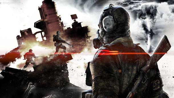 Konkurs: Do wygrania gry Metal Gear Survive