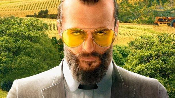 Konkurs: Do wygrania zestawy gadżetów z gry Far Cry 5