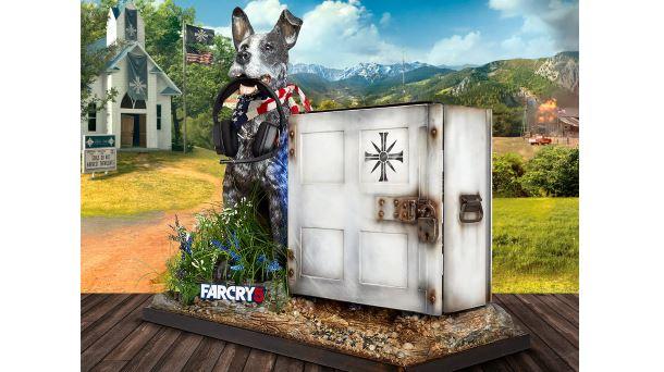 Konkurs: Do wygrania gamingowy komputer oraz gra Far Cry 5 Gold Edition