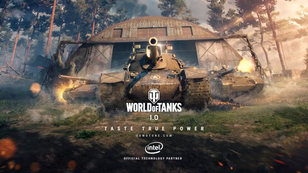 Giveaway: Rozdajemy kody do World of Tanks!