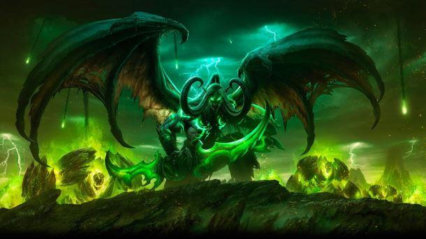 Konkurs: Wygraj kolekcjonerskie wydania World of Warcraft: Legion i gadżety z gry