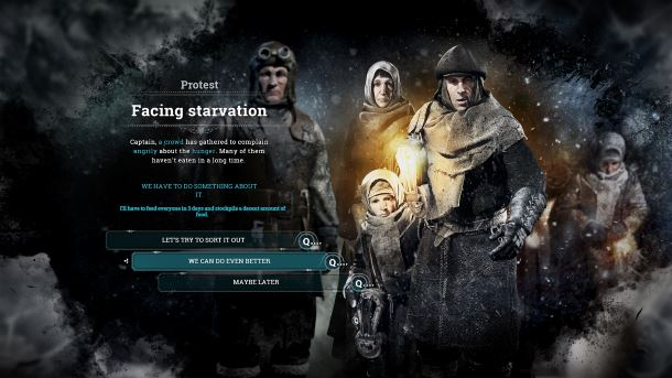 Konkurs: Do wygrania gra Frostpunk