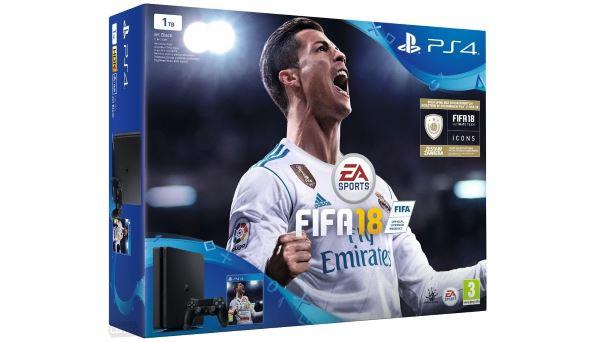 Konkurs: Do wygrania konsole PlayStation 4 Pro i gry FIFA 18