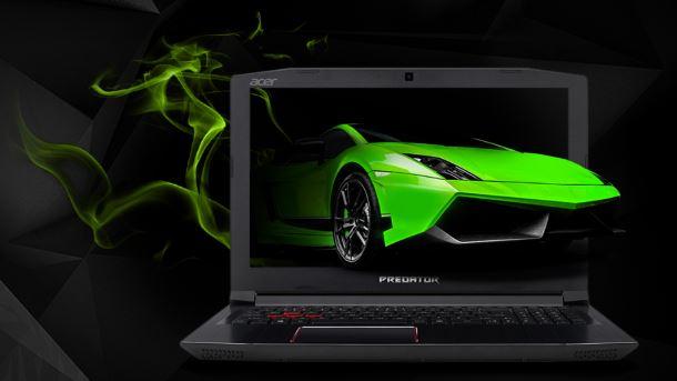 Acer Predator Cup: Wjedź na tor wyścigowy prowadząc Lamborghini Gallardo