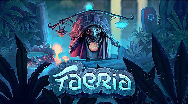 Giveaway: Rozdajemy 350 kodów na grę Faeria!