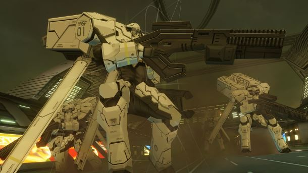 Konkurs: Do wygrania wygrania gra Zone of The Enders 2nd Runner