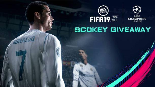 Konkurs: Do wygrania 2200 punktów FUT do FIFA 19