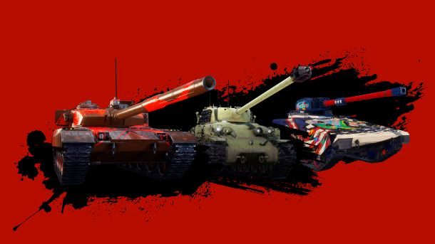 Konkurs: Rozdajemy kody na kolejne pojazdy w Armored Warfare