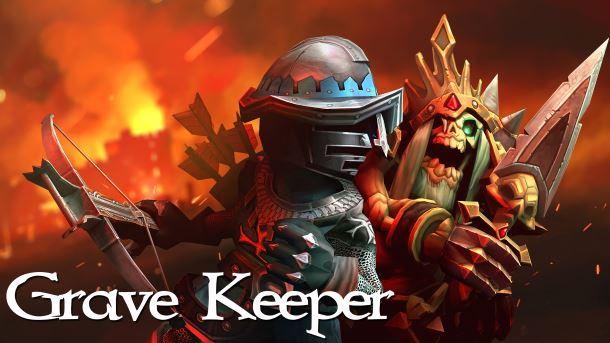 Konkurs: Wygraj jedną z pięciu gier Grave Keeper