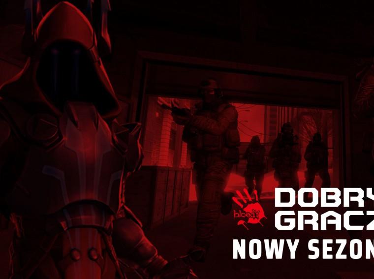 Dołącz do gry w Fortnite i wygrywaj nagrody w nowym sezonie Dobrego Gracza