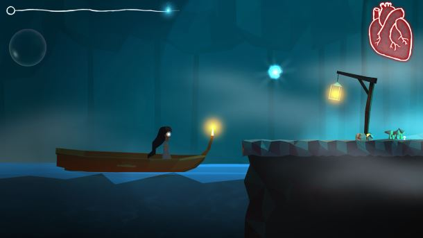Konkurs: Do wygrania gry Selma and the Wisp na Nintendo Switch