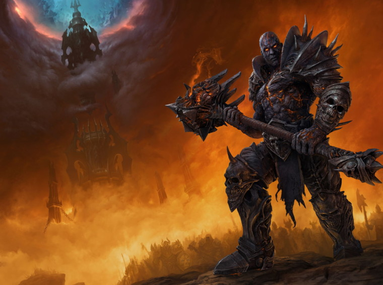 Do wygrania kody do bety World of Warcraft: Shadowlands!