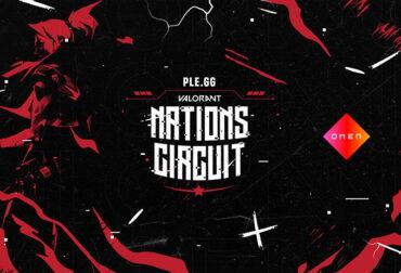 PLE.GG Valorant: Polish Circuit